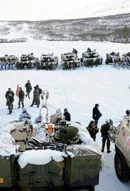 Оборона Арктики - непростая задача