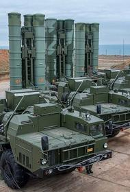 Индия получит первый полковой комплект С-400 до конца текущего года