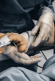 В Латвии смертность от коронавируса выше, чем в среднем по Европе