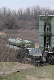 Ресурс Sohu: комплекс С-350 является «мечом» России, который полностью готов к бою