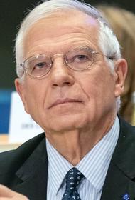 Жозеп Боррель: ЕС не считает, что вакцинации от COVID достаточно для поездок по территории союза