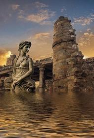 Атлантида: мистификация или реальная история планеты Земля?