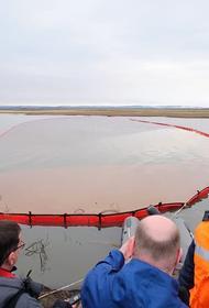 Суд взыскал с «Норникеля» 146 млрд рублей из-за разлива дизельного топлива на ТЭЦ-3