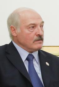Лукашенко призвал усилить в Белоруссии работу с молодежью, чтобы не усугубить политический кризис
