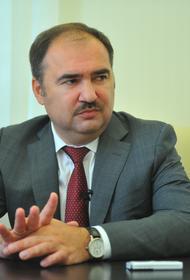 Мишустин освободил Дроздова от должности замглавы Минфина в связи с ее сокращением