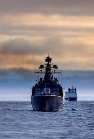 Как вернуть российский ВМФ в океан