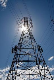 Энергетический кризис заставил Украину возобновить поставки электроэнергии из России