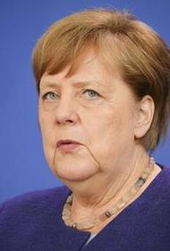 Меркель пообещала расширения санкций против России