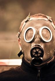 В Перми на одном из предприятий произошел выброс хлора