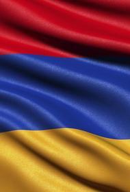 Движение в поддержку союза с Россией основали в Армении