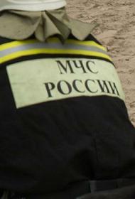 Два человека погибли при пожаре в десятиэтажном доме в Новой Москве
