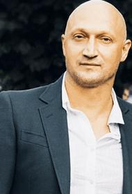 Гоша Куценко: «Я знаменитый, яркий и лысый»