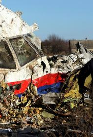 Нидерланды упорно выгораживают Украину в деле о сбитом Боинге рейса MH17
