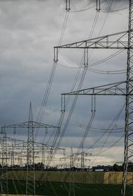Эксперт Гончар связывает дефицит электроэнергии на Украине с действиями России