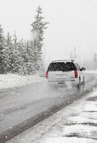 Что необходимо иметь в автомобиле зимой
