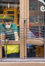 Инфекционист Малышев считает, что морозы в Москве могут вызвать рост заболеваемости COVID-19