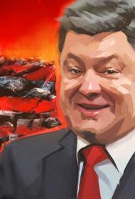 Порошенко: Смена власти в Вашингтоне — это возможность для Украины вступить в НАТО