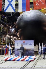 В Санкт-Петербурге в 2021 году заложат две ДЭПЛ проекта 636.3