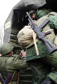 Кравчук призвал на обстрелы украинских военных в Донбассе отвечать «зеркально»