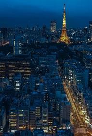 Премьер Японии Ёсихидэ Суга выразил сожаление по поводу отстутствия мирного договора с Россией