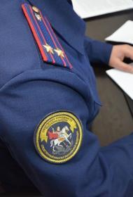 СКР: В Дагестане задержаны сотрудники Росгвардии, подозреваемые в убийстве мужчины в отделе полиции в Махачкале