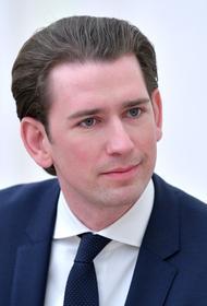 Себастьян Курц: Австрия начнёт выпускать вакцину против коронавируса «Спутник V» при одобрении регулятором ЕС