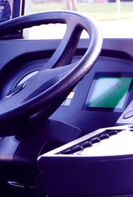 Водитель автобуса совершил наезд на школьницу в Томске и покинул место аварии