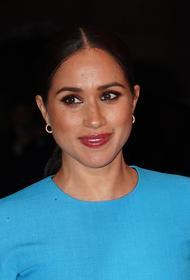Отец Меган Маркл заявил, что в присутствии мужа герцогиня кардинально меняется