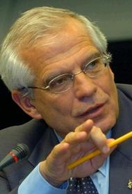 Депутаты Эстонии предложили отправить в отставку представителя ЕС Жозепа Борреля