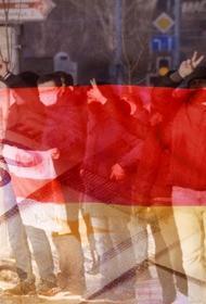 Германия решила финансово поддерживать белорусскую оппозицию