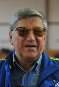 В Сети обсуждают открытое обращение легендарных биатлонистов к Дмитрию Губерниеву