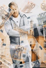«Важные истории»: сын топ-менеджера РЖД владеет недвижимостью в Европе на €50 млн и управляет активами на €40 млн