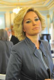 Мария Максакова приехала в Москву без младшего сына, Ванечку оставила на Украине