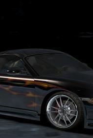 21-летний российский блогер влетел в витрину автосалона на новом автомобиле Porsche