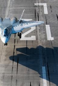 «ПолитРоссия»: истребитель Су-57 получил возможность ослеплять оборону НАТО