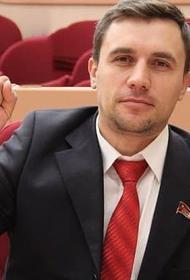В Саратове задержан депутат облдумы от КПРФ и автор YouTube-канала «Дневник депутата» Николай Бондаренко
