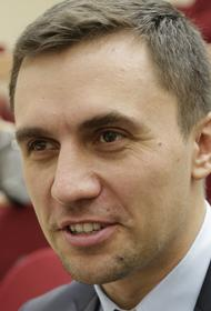 Задержан депутат Саратовской облдумы от КПРФ Николай Бондаренко