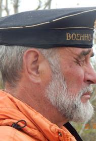 Умер известный мурманский краевед, историк Михаил Орешета