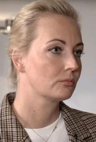 Белорусский сценарий может повториться. Ассоциация бизнесменов-патриотов призвала не допустить Юлию Навальную к выборам в Госдуму