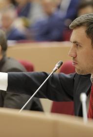 В пресс-службе КПРФ отреагировали на задержание депутата Николая Бондаренко