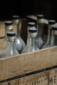 Депутат ГД Говорин оценил идею разрешить продажи крепкого спиртного только в алкомаркетах