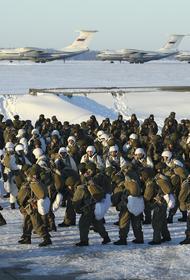 Ивановская дивизия ВДВ приступила к масштабным командно-штабным учениям