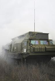 ЗРК С-300В4 отразили воздушную атаку условного противника в Краснодарском крае