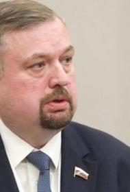 Морозов считает, что Боррель вынужден лавировать между указаниями США и интересами ЕС