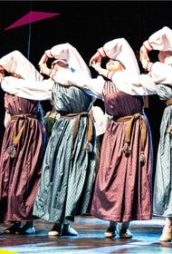 Фестиваль народного танца «Уральский перепляс – 2021» ждет участников