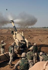 Украина планирует провести в Одессе совместные с НАТО военные учения «Нерушимая стойкость»