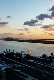 Конфликт из-за названия Персидского залива чуть не испортил межгосударственные отношения