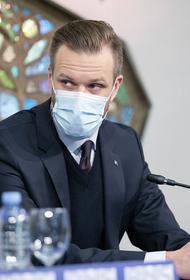 Страны Балтии и Польша подготавливают свои санкции против России из-за ареста Навального