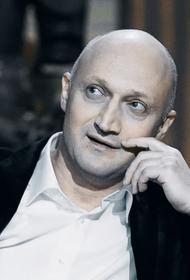 Гоша Куценко: «Я по жизни эмоциональный чувак»