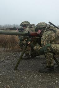 Украинский эксперт Жданов заявил о возможности международного признания России участницей войны в Донбассе с помощью США